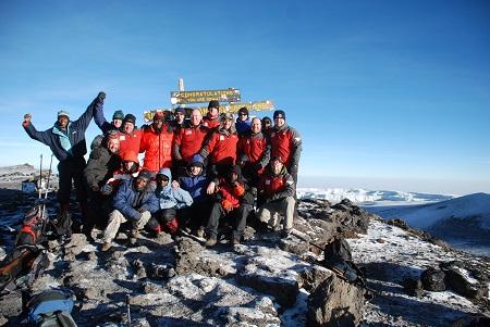 Climbing Mount Kilimanjaro - Kilimanjaro Experts