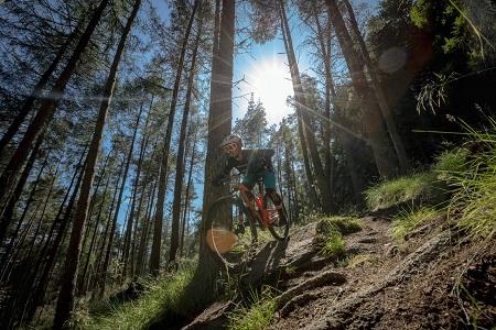 Anna Riddel - Getting Started Mountain Biking