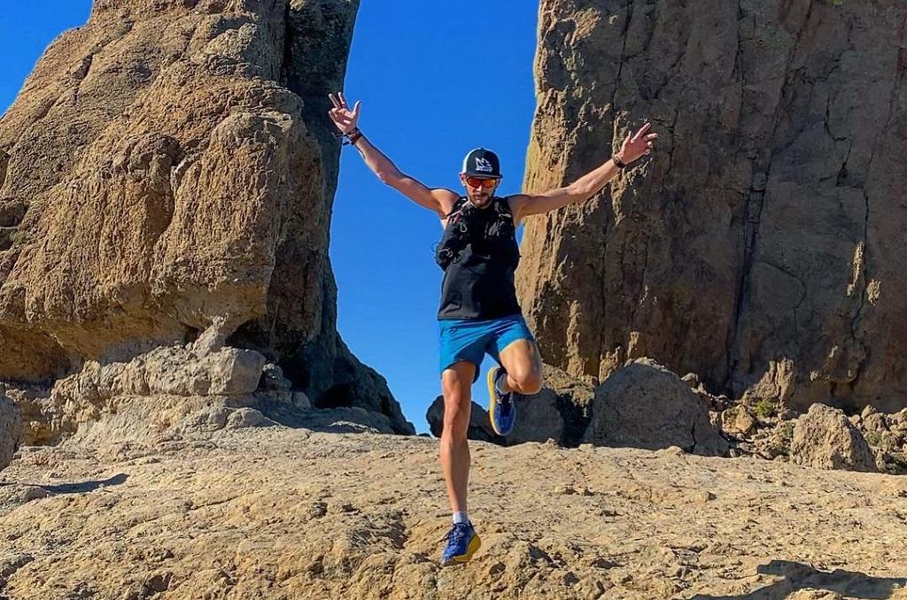 Ian Morgan - Ultra Runner After 40