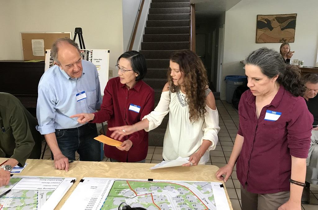 Kristin Sales - Community Builder