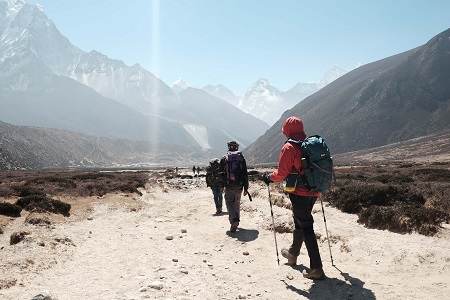 Getting Started: Hiking and Backpacking