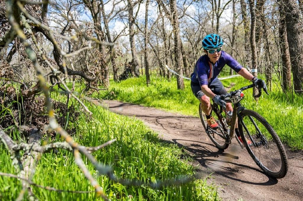 Become a Better Biker - Julie Young