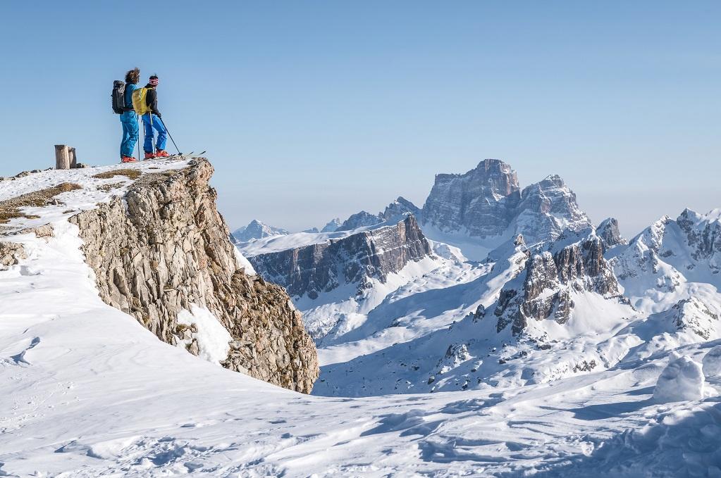 Dolomite Mountains - Agustina Marmol
