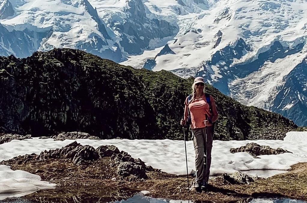Kim Wilkin - Abundant Traveler