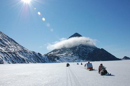 Arctic Adventures & Safari - Arctic Kingdom
