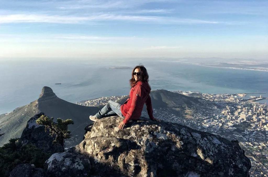 Claudia Tavanni - Travel Blogger