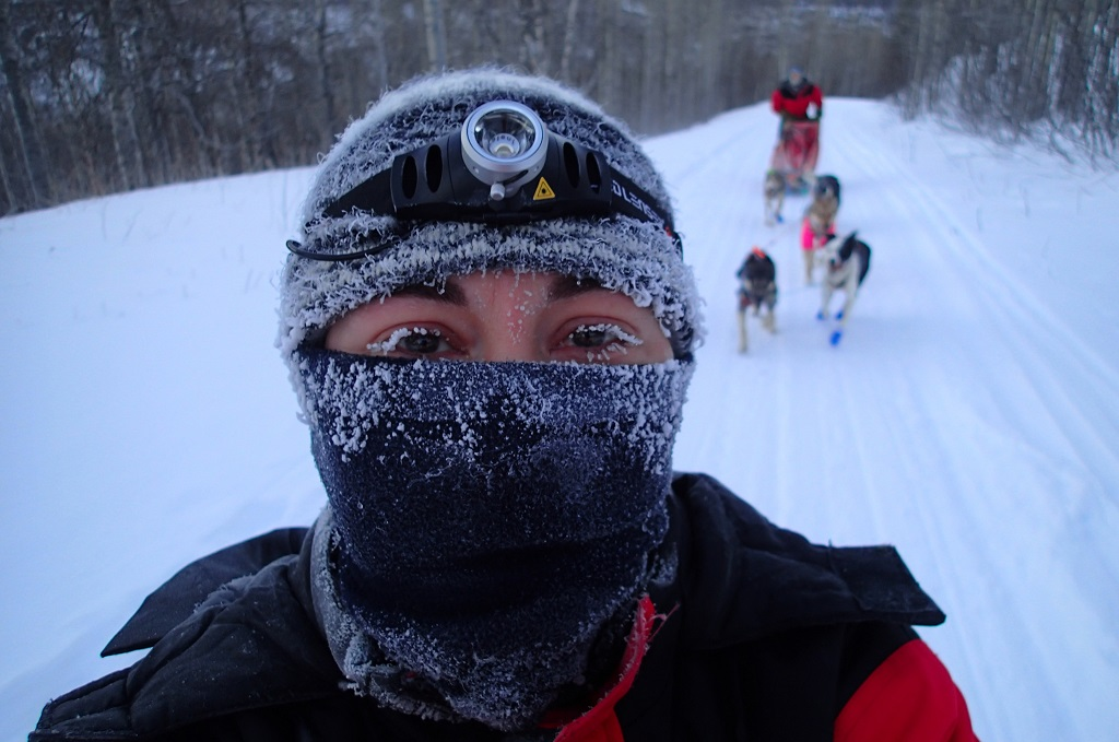 Belinda Kirk - Adventurer